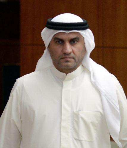 عبدالله الكندري لإعفاء البضائع الشخصية من الجمارك الأقل من 250 ديناراً