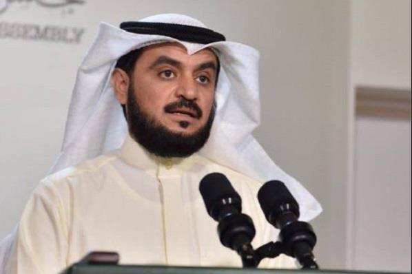 الحويلة: سنستعجل قانون مكافأة نهاية الخدمة للعاملين بـ«الكويتية لخدمات الطيران»