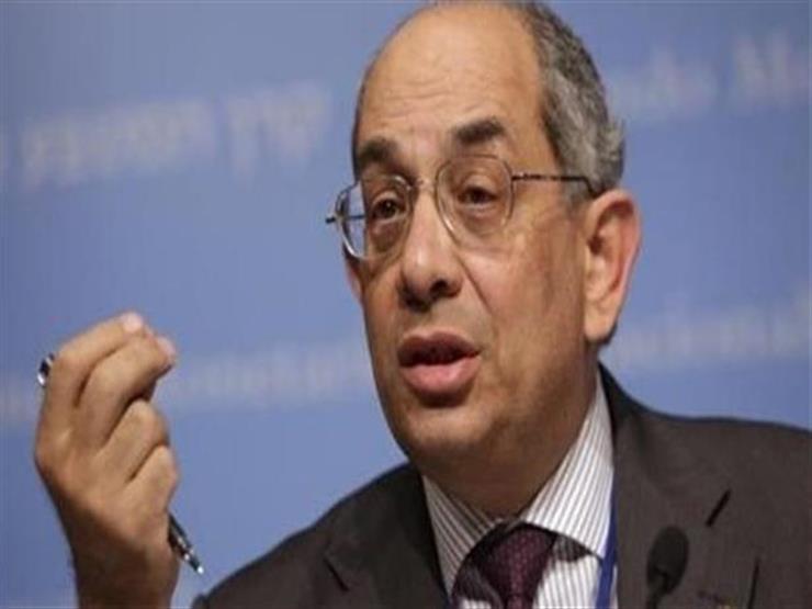 وزير المالية المصري الأسبق: كورونا سيغير شكل القرن الواحد والعشرين