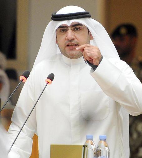 الكندري للفاضل: عليك حماية الموظفين الكويتيين في القطاع النفطي الخاص