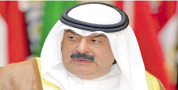 نائب وزير الخارجية الكويتي يتلقى اتصالا من وزير شؤون الشرق الاوسط البريطاني