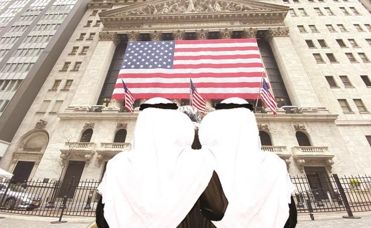 الكويتيون نفذوا أكبر عملية تخارج بالأسهم الأميركية في 6 سنوات.. بـ 8.7 مليارات دولار