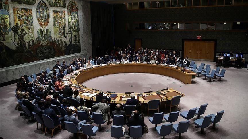 مصر تدرس العودة إلى مجلس الأمن بعد فشل مفاوضات سد النهضة