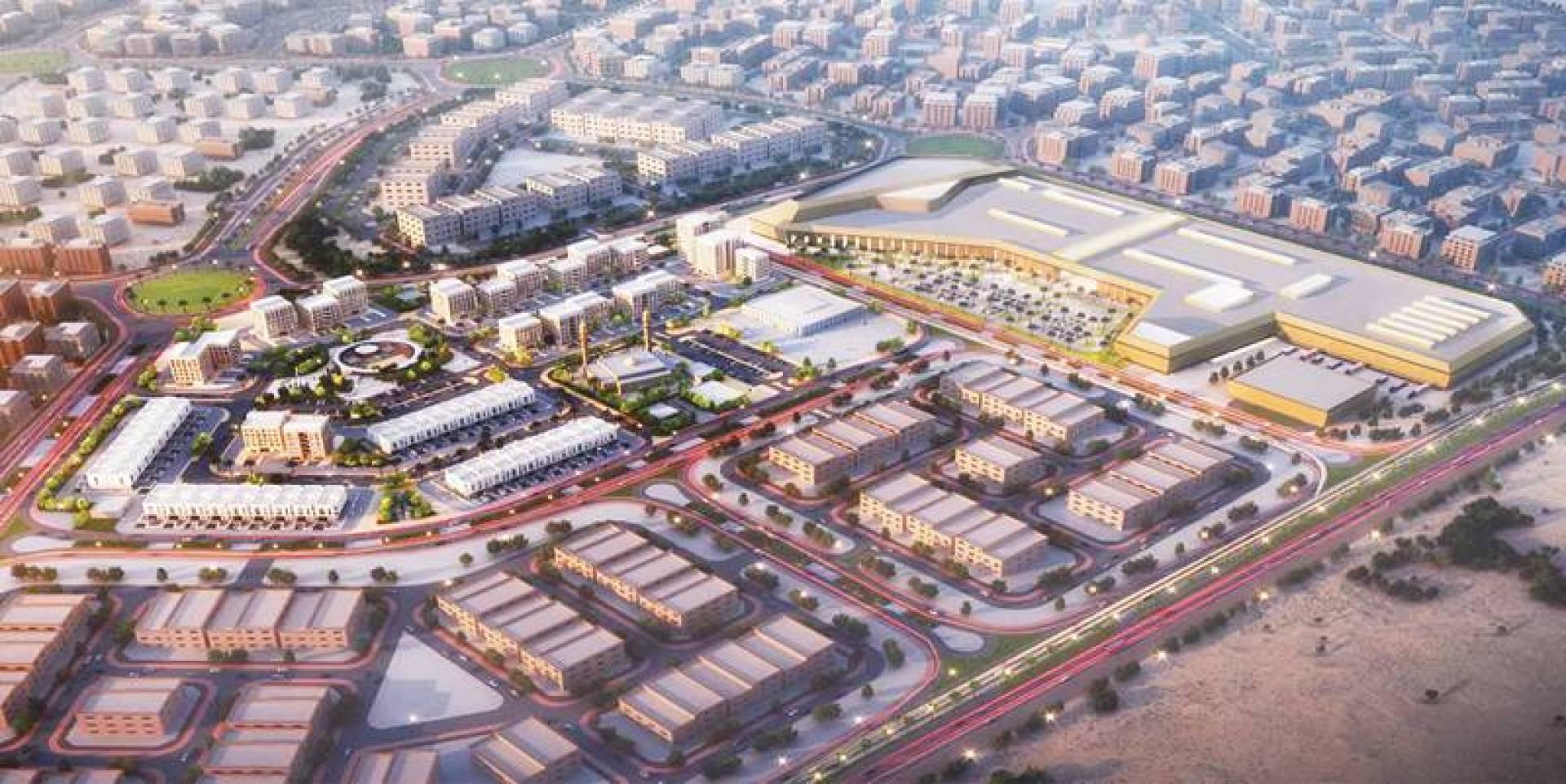 تحالف «المباني» وقَّع وثيقة التزام تطوير «جي 3»