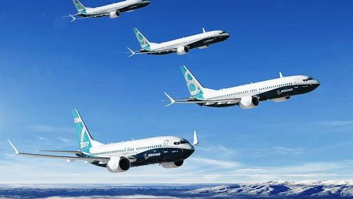 أمريكا تستأنف رحلات الركاب الجوية إلى الهند في 23 الجاري