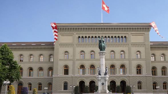 سويسرا: إتمام أول صفقة مع إيران عبر قناة لتجارة المواد الإنسانية