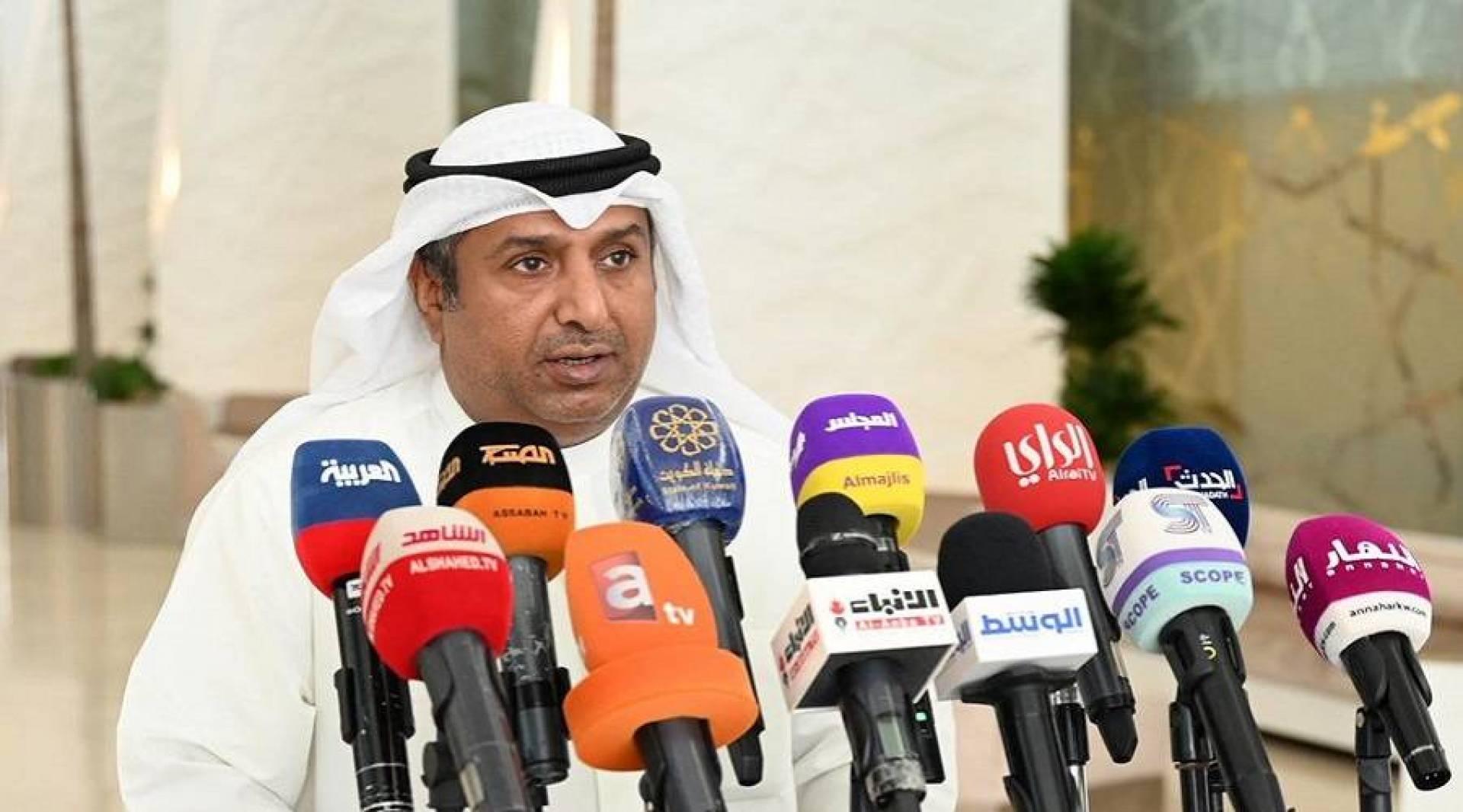 بدر الملا: بيان مؤسسة البترول حول تقرير لجنة التحقيق البرلمانية.. مغلوط وغير موفق