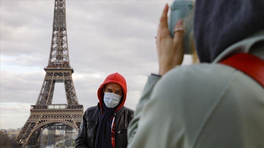 فرنسا: 14 حالة وفاة جديدة بـ«كورونا»