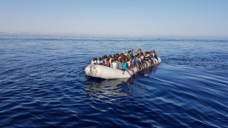 روما: تدفق استثنائي للمهاجرين في أعقاب «كورونا»