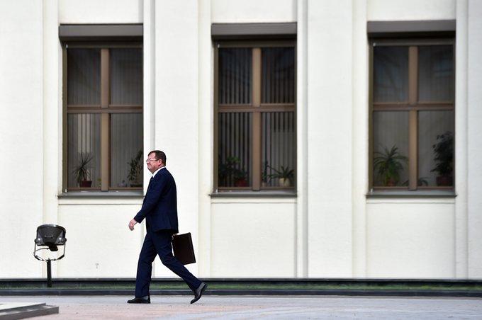 روسيا البيضاء تستدعي السفير الروسي بعد اعتقال من تشتبه في أنهم مرتزقة