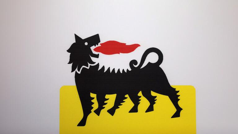 «إيني» الإيطالية تعلن تراجع إنتاجها النفطي