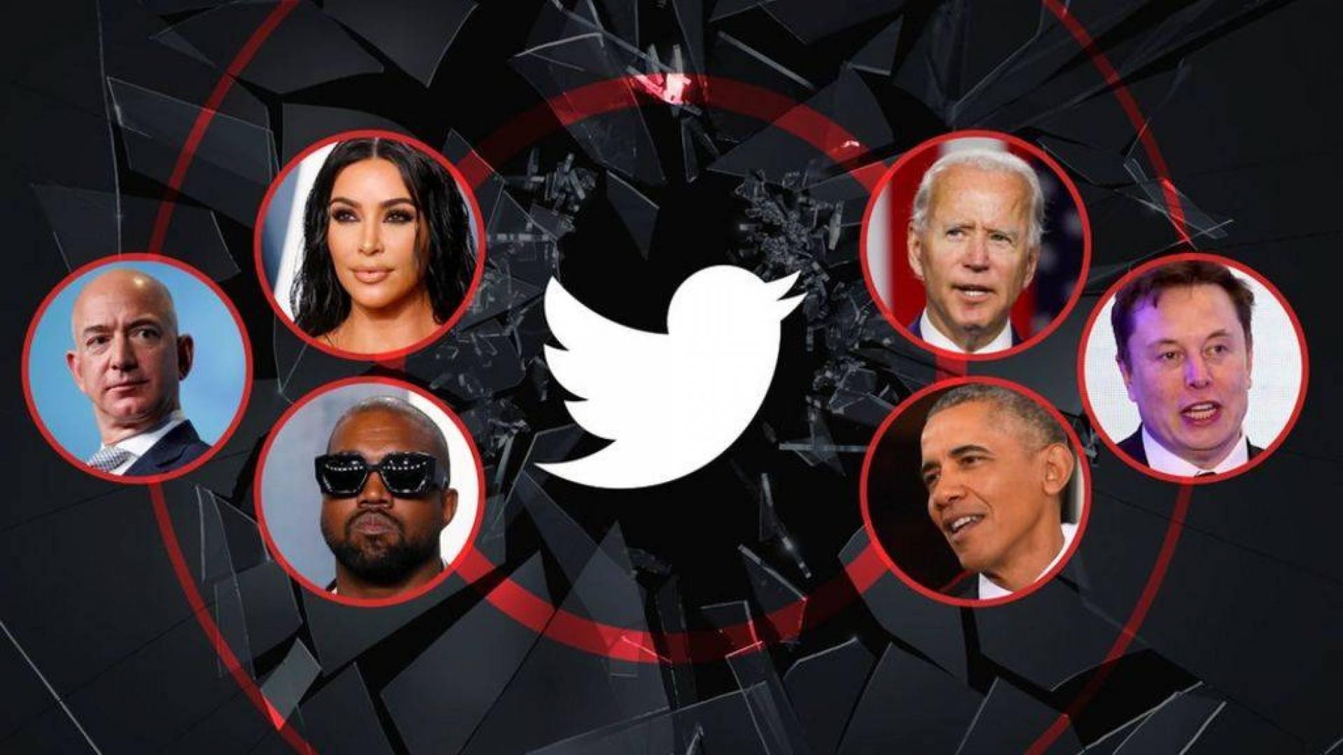 توجيه 3 تهم لشبان في عملية الاختراق الكبير لحسابات تويتر