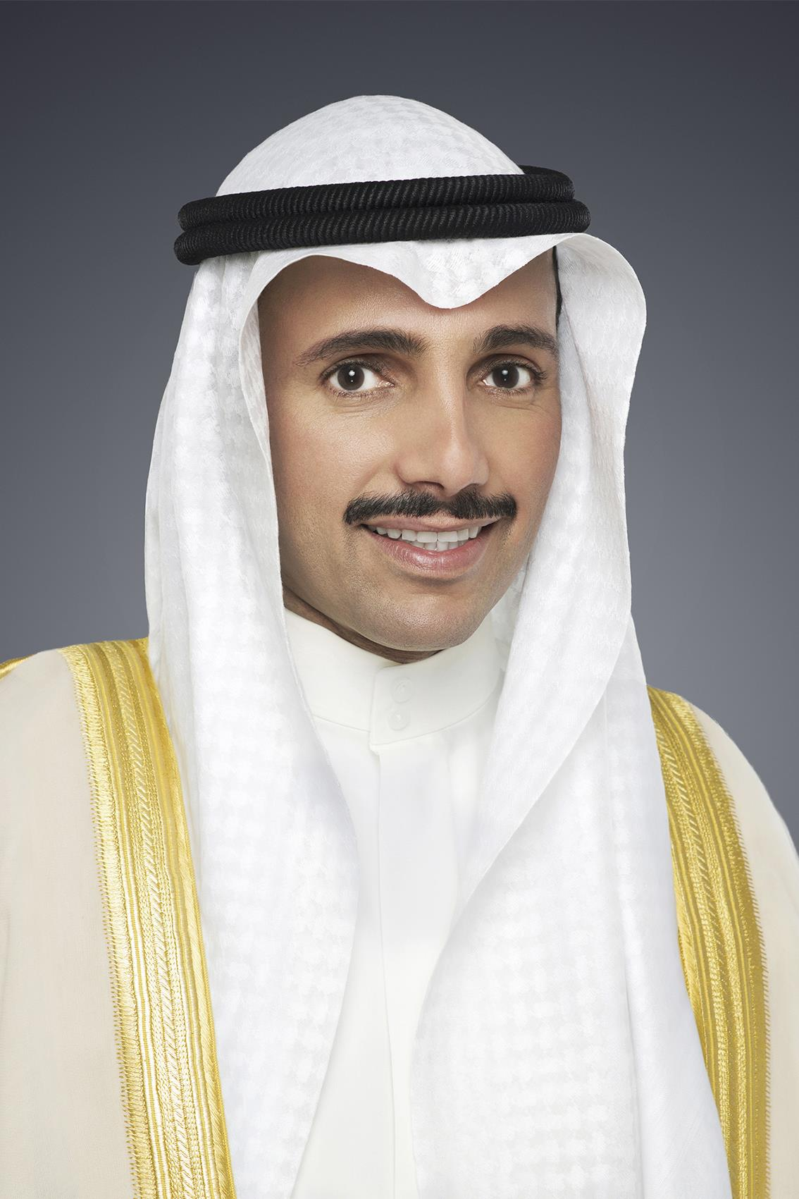 الرئيس الغانم في ذكرى الغزو : الكويتيون نجحوا في اختبار الوطن ووجوده