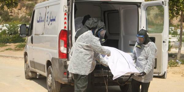 تونس تسجل أول وفاة بـ «كورونا» منذ أسابيع وسط ارتفاع عدد الإصابات