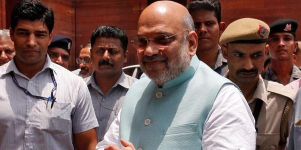 وزير الداخلية الهندي يصاب بفيروس كورونا وينقل للمستشفى