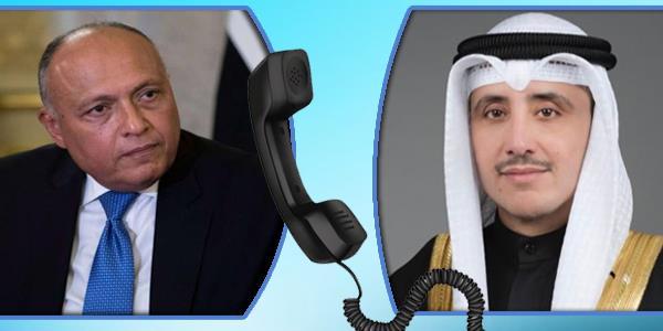 ديبلوماسيون ونواب مصريون: العلاقة مع الكويت لا تنالها المُهاترات