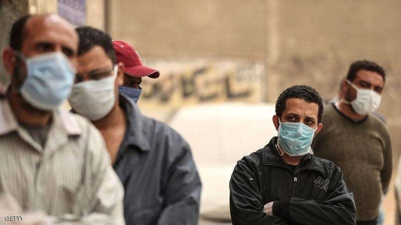 مصر: 157 إصابة جديدة بـ«كورونا» و23 حالة وفاة