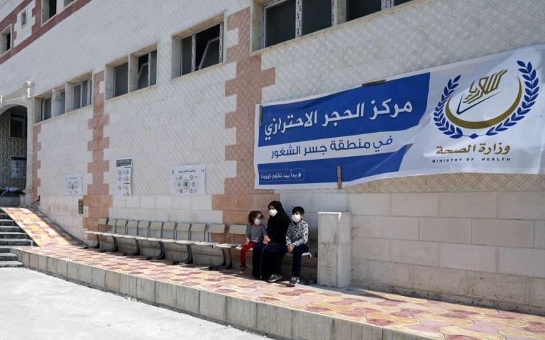 سورية: إصابات «كورونا» تتخطى ألف حالة
