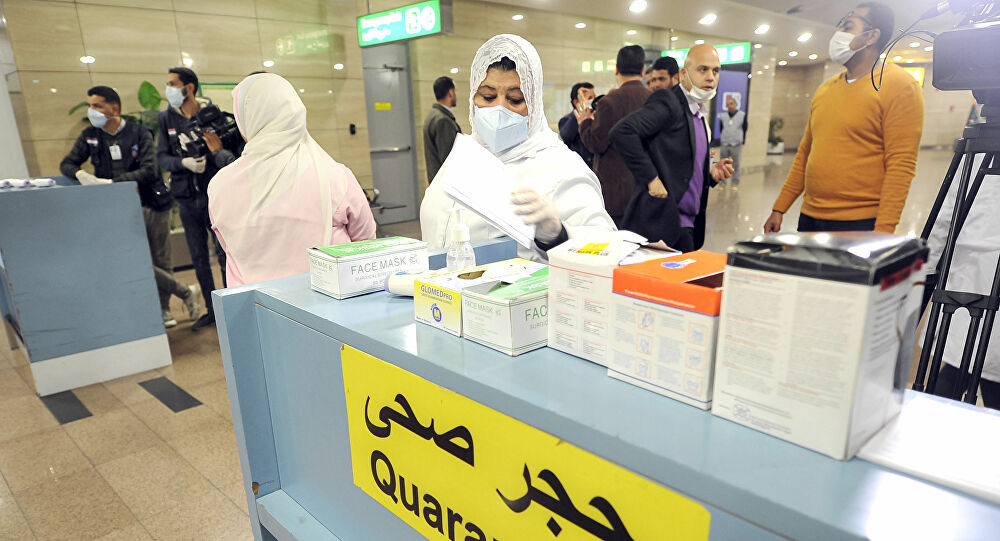 مصر تسجل 141 حالة جديدة بكورونا.. و 20 وفيات