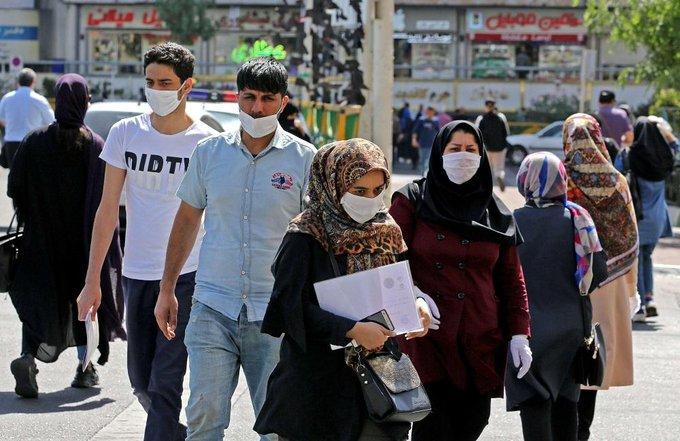إيران: 132 وفاة و2125 إصابة جديدة بفيروس «كورونا»