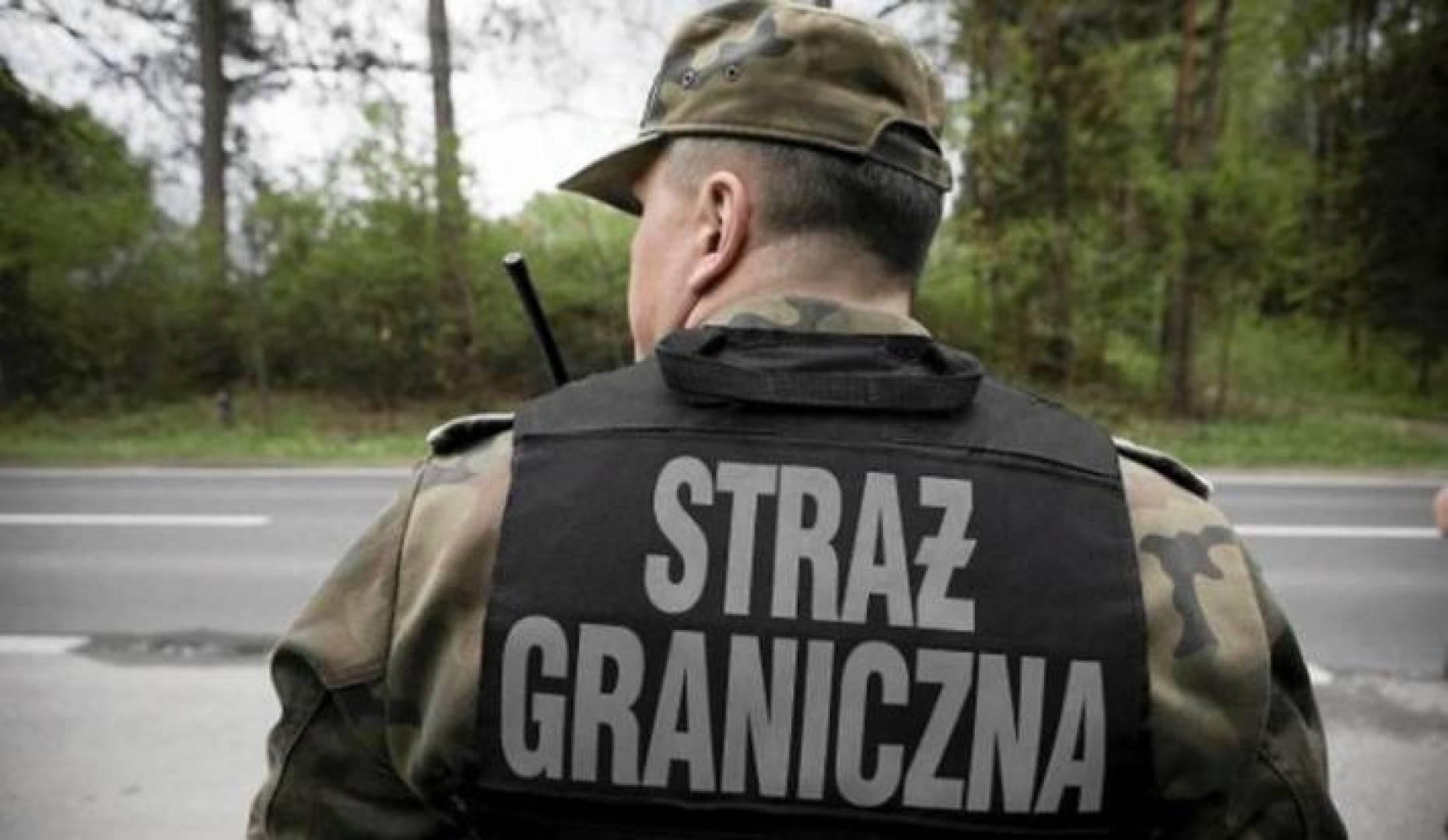 بولندا تحتجز 34 مهاجراً من الشرق الأوسط