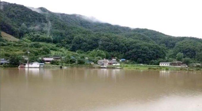 مقتل 26 شخصا في سيول وانهيارات أرضية بكوريا الجنوبية
