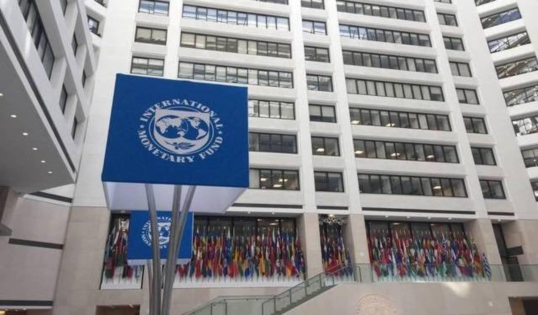 صندوق النقد: أزمة فيروس كورونا لم تنته وتتطلب مزيداً من الدعم