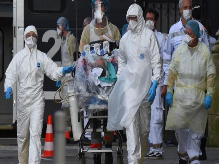 فرنسا تسجل رقما قياسيا جديدا في إصابات كورونا