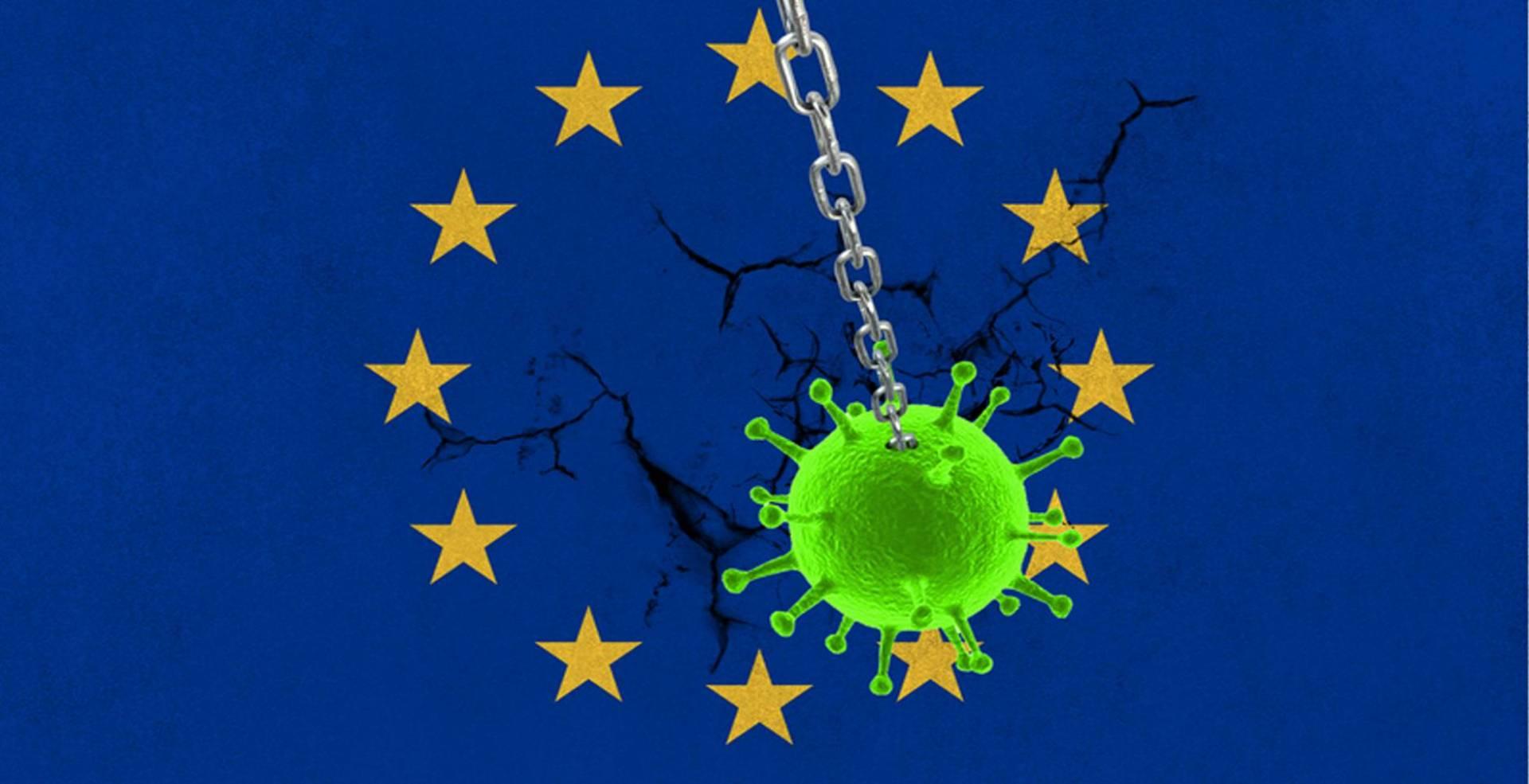 «الصحة» العالمية: نتوقع ارتفاع عدد الوفيات بكورونا في أوروبا خلال الشهرين المقبلين