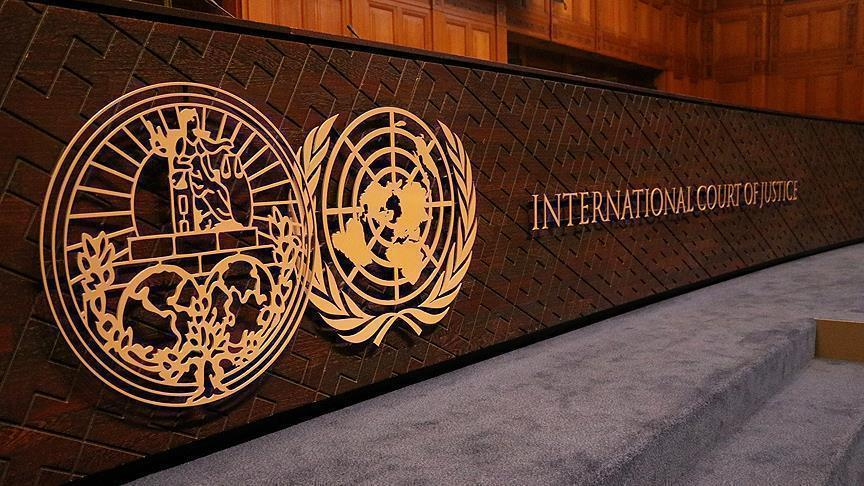 «العدل الدولية» تنظر في مسألة العقوبات الأمريكية المفروضة على إيران