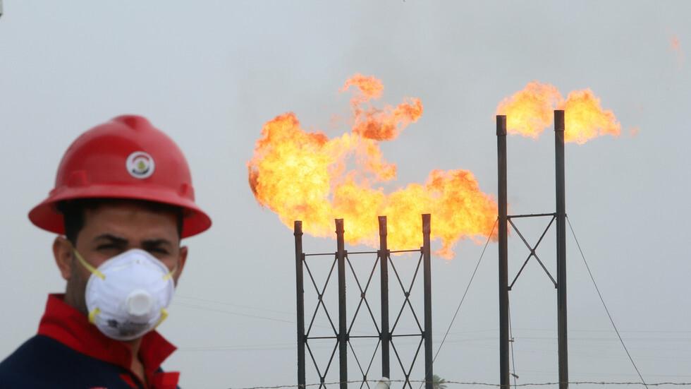 ارتفاع النفط بأكثر من 2% مع تأهب خليج المكسيك للإعصار