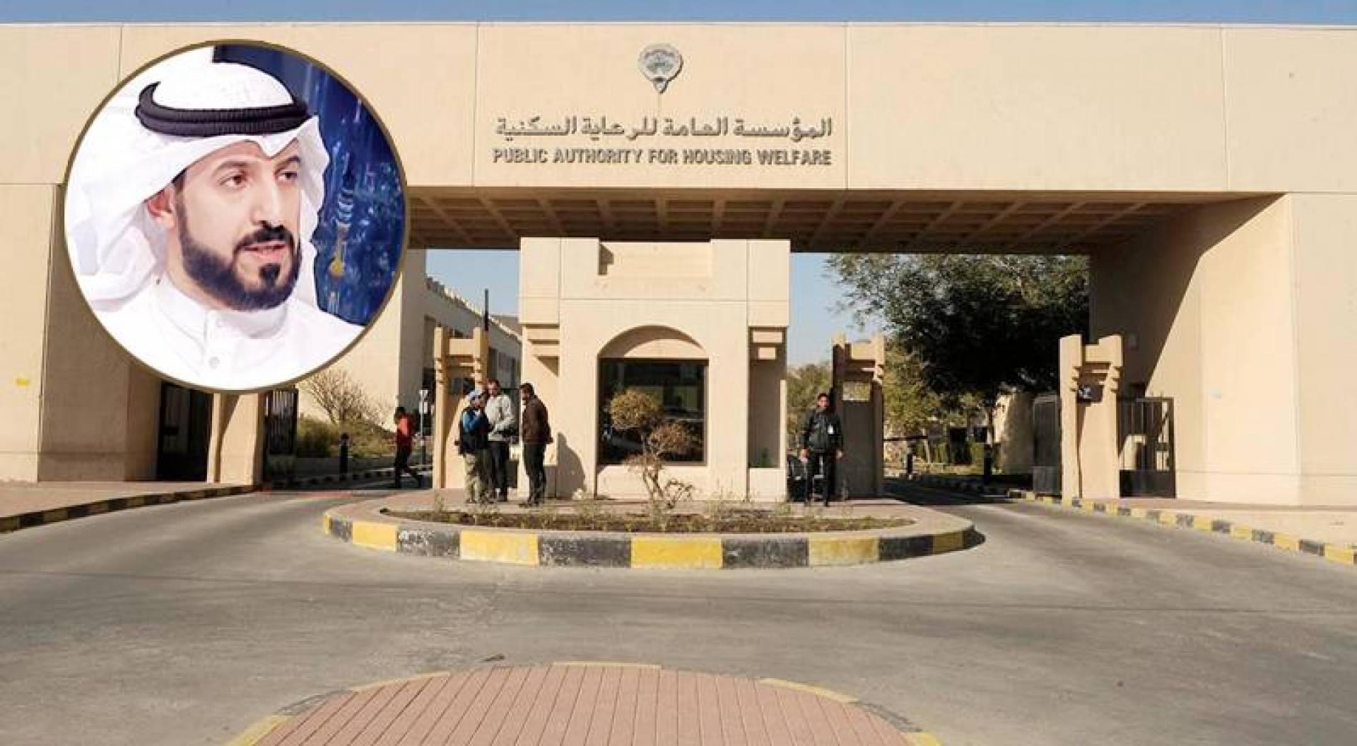 العتيبي: لجنة تحقيق للتأكد من سلامة مواد المشاريع الإسكانية