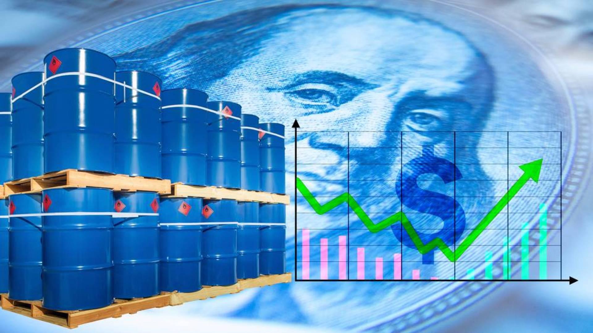 النفط يرتفع مع توقف إنتاج أميركي بسبب عاصفة وانخفاض المخزونات