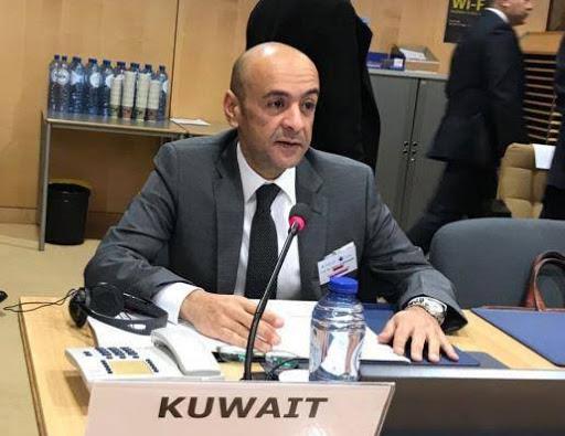 السفير البديوي: الكويت تسعى لتطوير تعاونها المشترك مع حلف «ناتو»