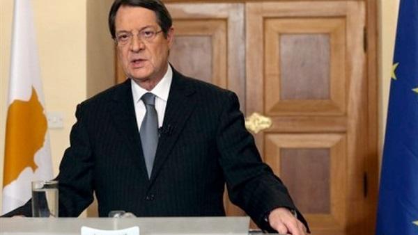 قبرص تبدي استعدادها للحوار مع تركيا لكن ليس تحت التهديد