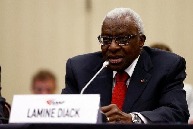 إدانة الرئيس السابق للاتحاد الدولي للقوى بالفساد