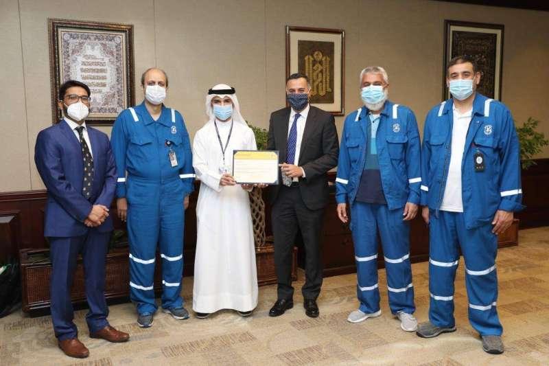 مهندس في «نفط الكويت» يحصل على أعلى شهادة في «هندسة الآبار»