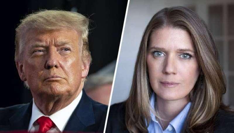 بسبب الميراث.. ماري ابنة شقيق ترامب تقاضي الرئيس والعائلة