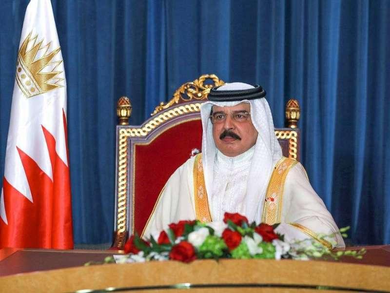 ملك البحرين يدعو في كلمته أمام الأمم المتحدة لإنهاء الصراع الفلسطيني الإسرائيلي وفقا لحل الدولتين