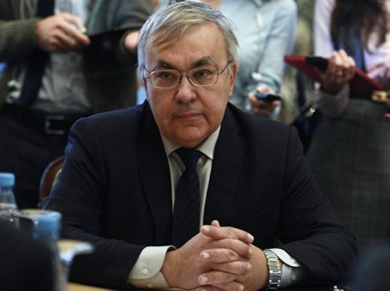 روسيا: القضية الفلسطينية لا يمكن أن تصبح طي النسيان