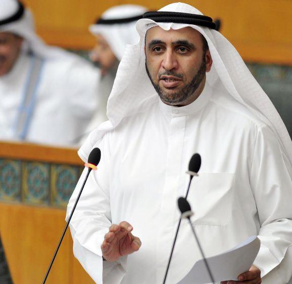 الدلال: «دخول المجلس» قضية سياسية وعلاجها سياسي