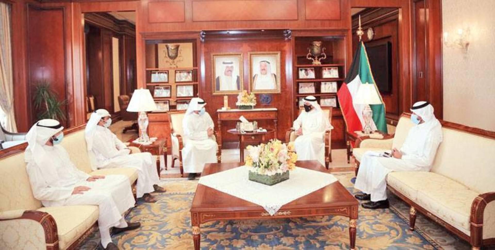 رئيس اتحاد طلبة الكويت في مصر لـ«القبس»: وقف الطيران مع مصر سيؤخر تخرج الدارسين