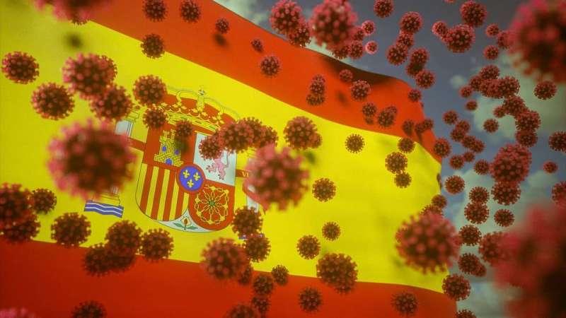 إسبانيا تسجل 12272 إصابة جديدة بـ «كورونا».. و114 حالة وفاة