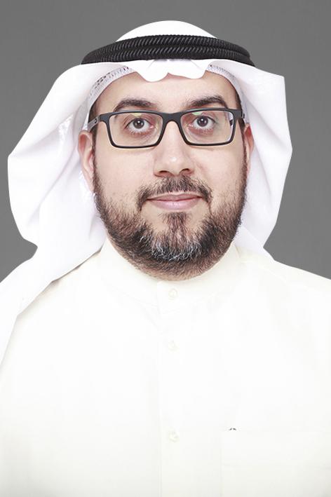 النائب أسامة الشاهين يقترح تكويت قطاعات نظم المعلومات في كافة الوزارات والمؤسسات الحكومية