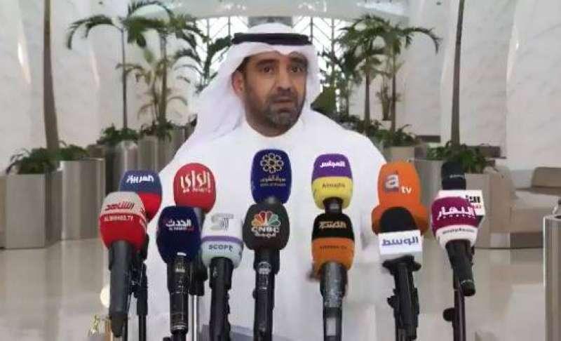 الخضير: الفاضل وعد برفع العمالة الوطنية في «النفطي الخاص» فوق 50 في المئة تدريجيا