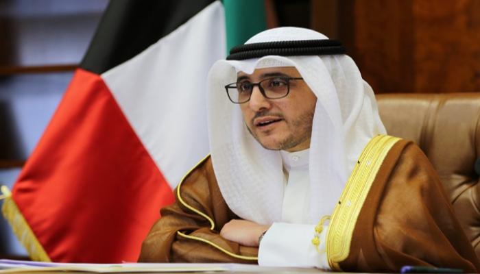 وزير الخارجية الكويتي يجري اتصالا هاتفيا مع نظيرته بجمهورية جنوب السودان