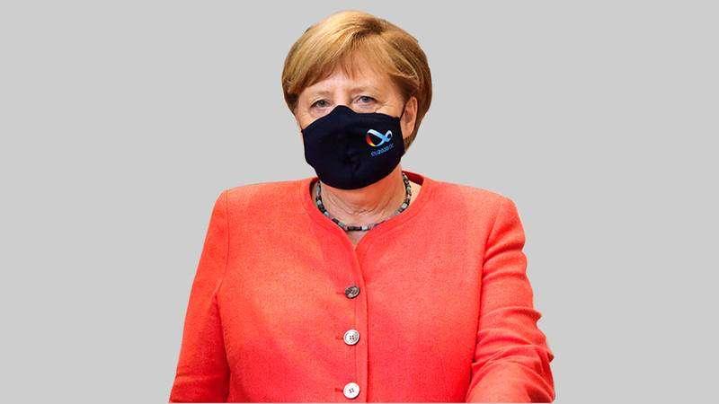 ميركل: ألمانيا تعتزم تشديد إجراءات مكافحة «كورونا» دون فرض عزل عام