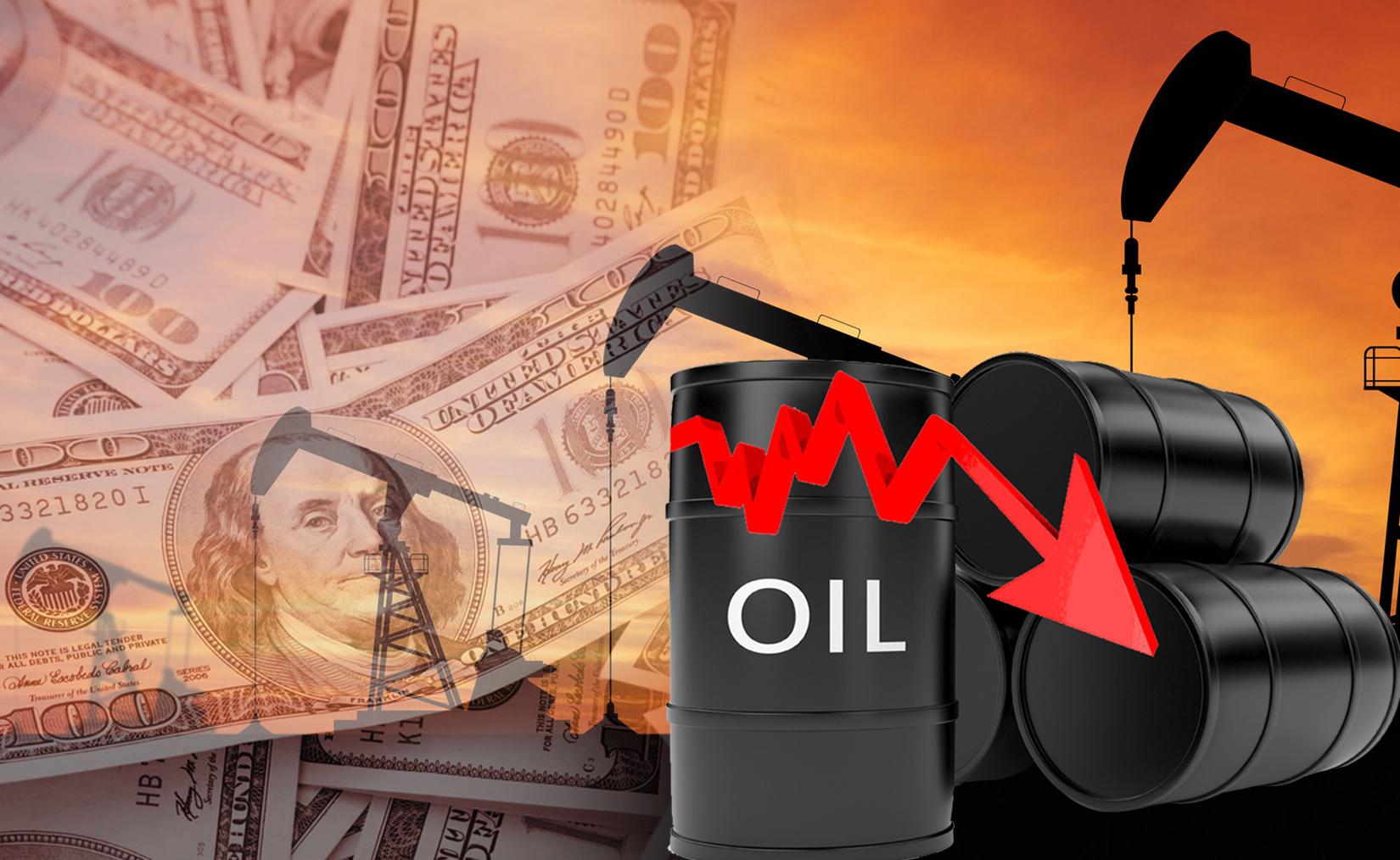 سعر برميل النفط الكويتي ينخفض 10 سنتات ليبلغ 83ر40 دولار
