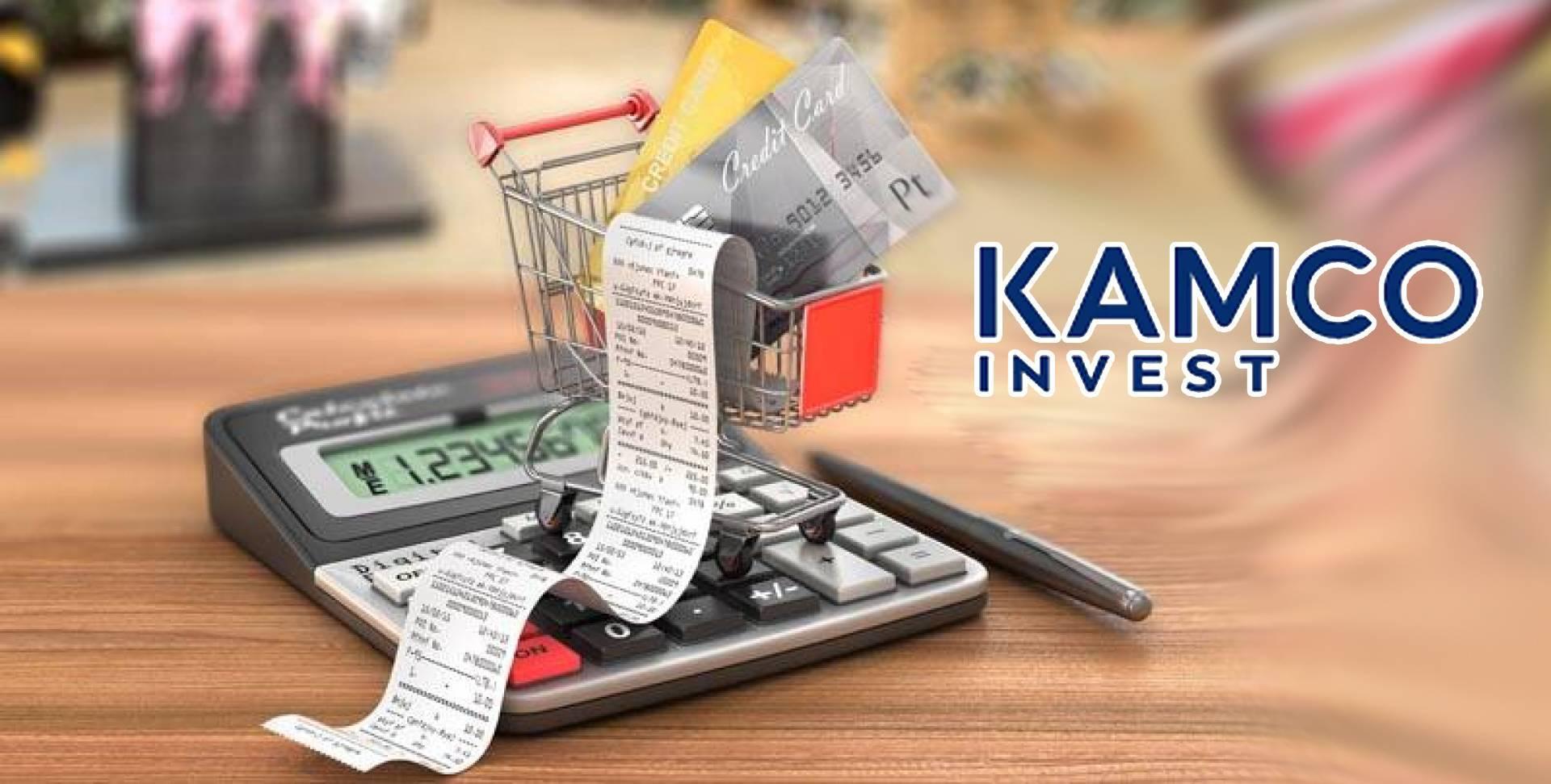 «كامكو إنفست»: ارتفاع الإنفاق يكبح تراجع الاقتصاد