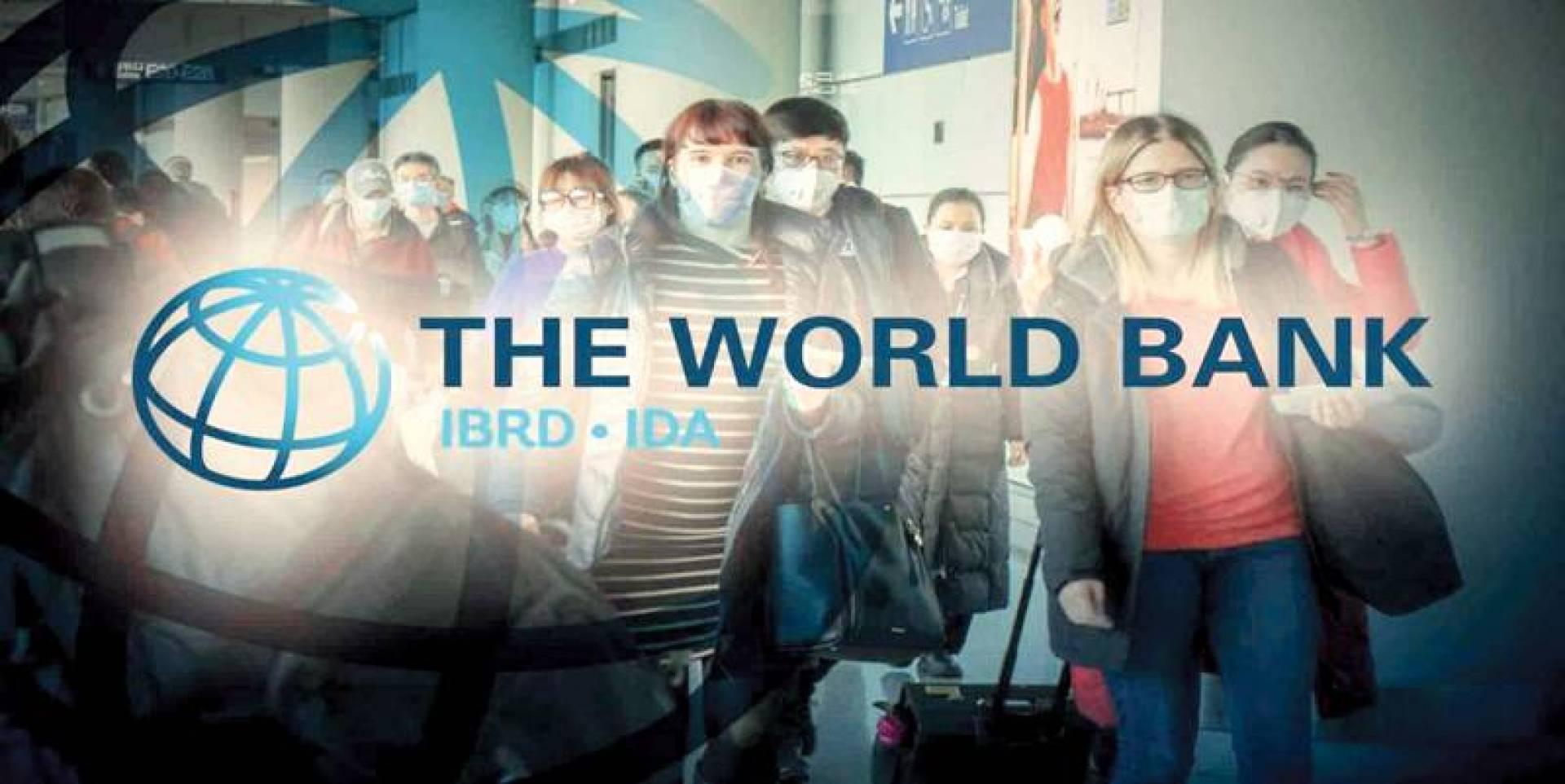 البنك الدولي: 12 مليار دولار للقاحات كورونا